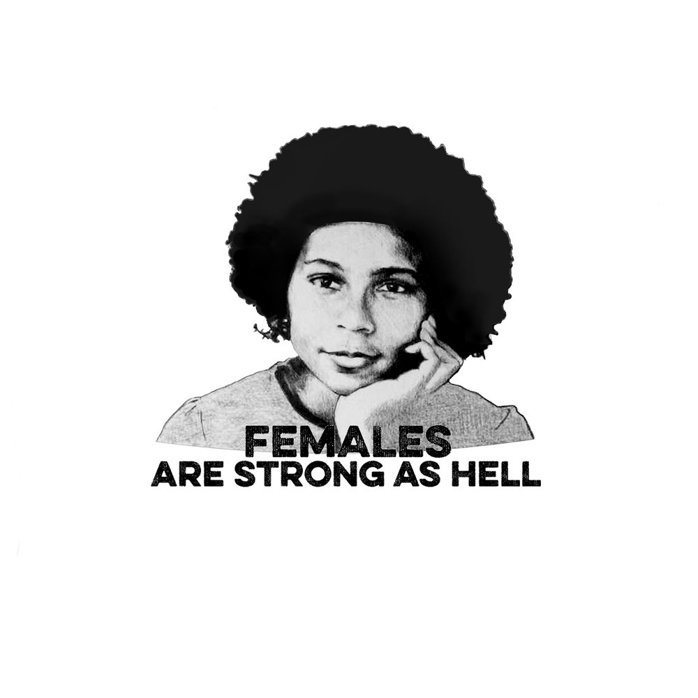 bell hooks  by bymyglasseyeillustrations