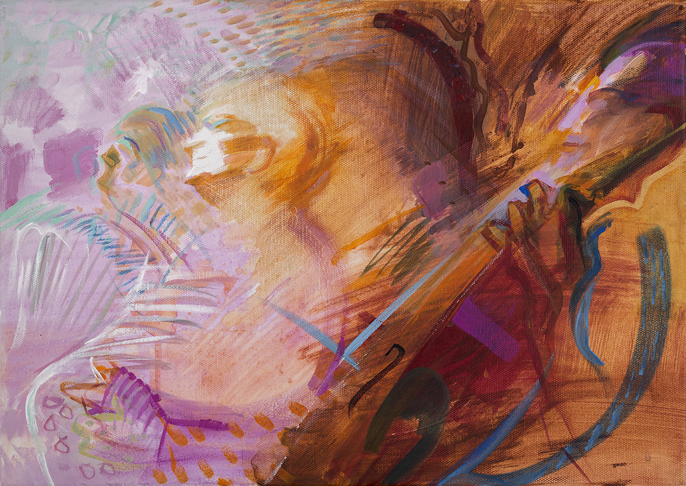 'Waltz Vienna' cello and accordian