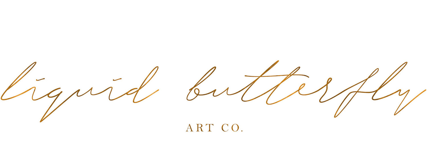 Liquid Butterfly Art Co.