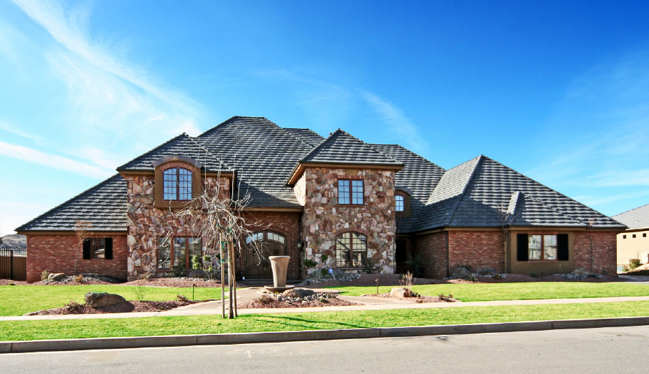 Cottonwood Creek 10 - Custom Residence