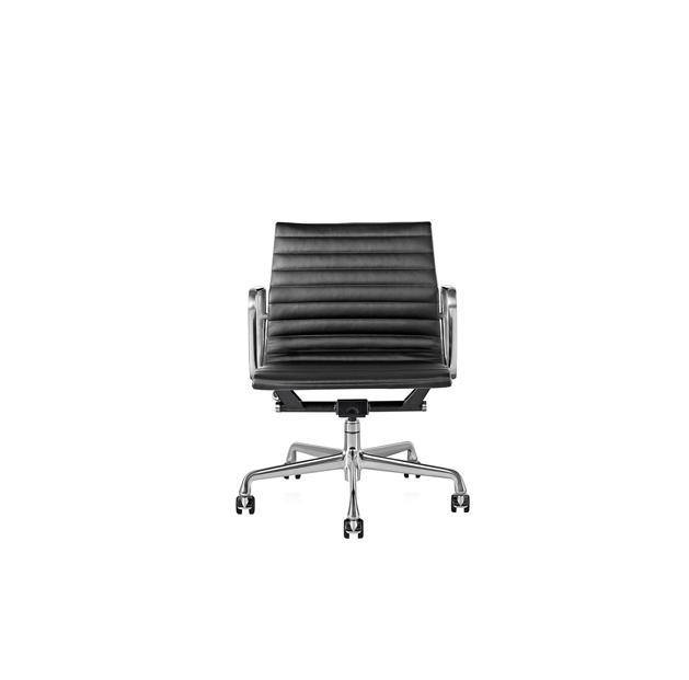 Eames Management Chair  sc 1 st  Design Warehouse Santa Fe & Eames Management Chair u2014 Design Warehouse