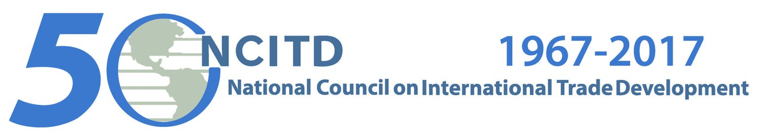 National Council on International Trade Development