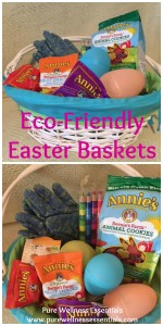 Eco-Friendly Easter Basket