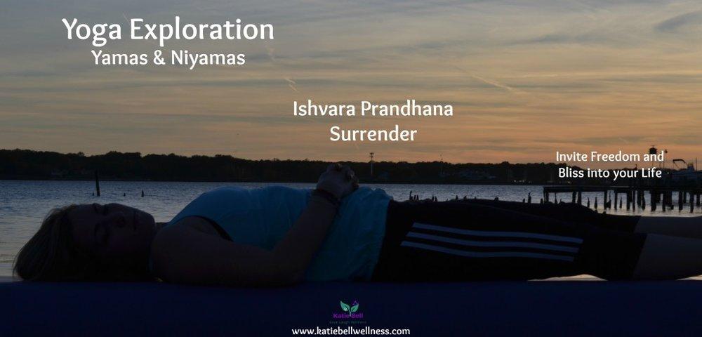Ishvara Prandhana