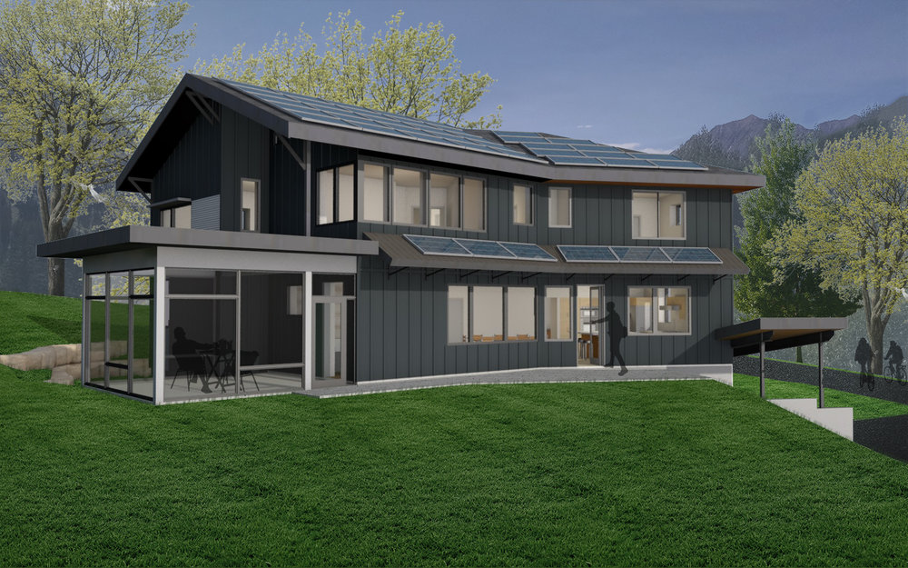Zero Energy Design — ch Design Architecture on zero energy house designs, zero energy water heating system, zero clothing, zero lot homes, zero landscaping designs, zero entry home plans, laneway house designs, self-sustaining underground house designs,