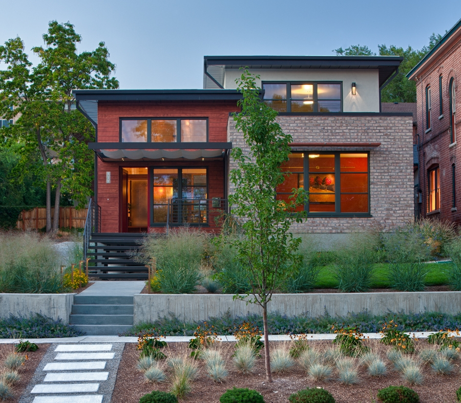 RUBY PASSIVE HOUSE