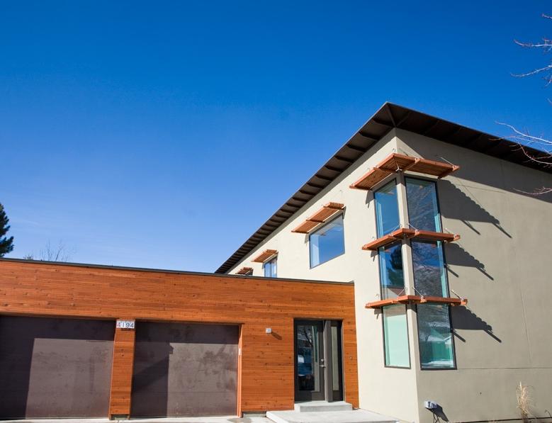 BREEZEWAY PASSIVE HOUSE
