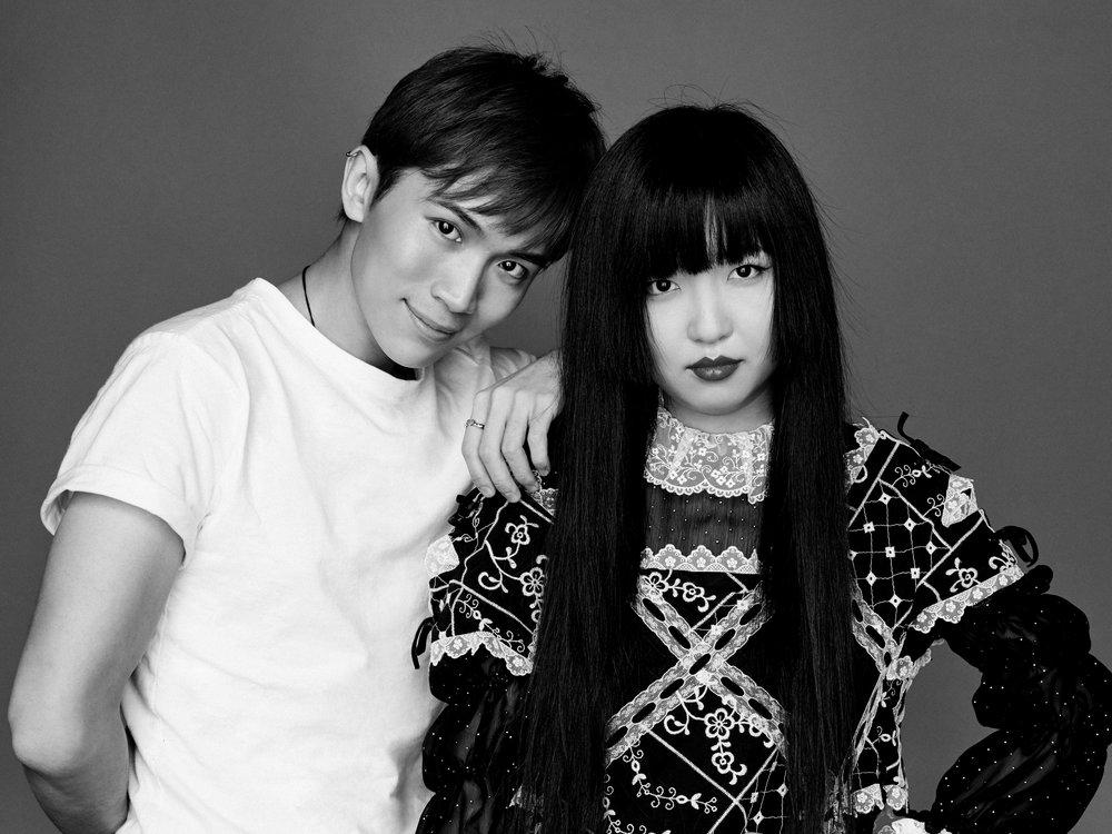 Runxi Wang & Queenie Cao