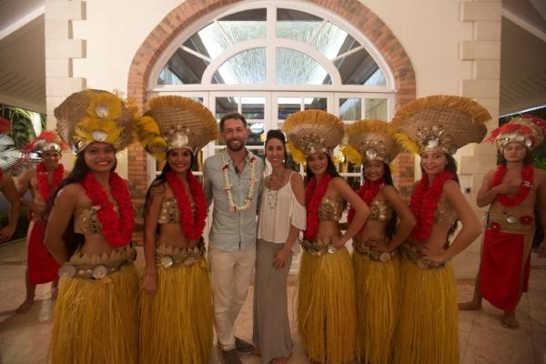 Randy, Onyx, Tahiti dancers presidency copy.jpg