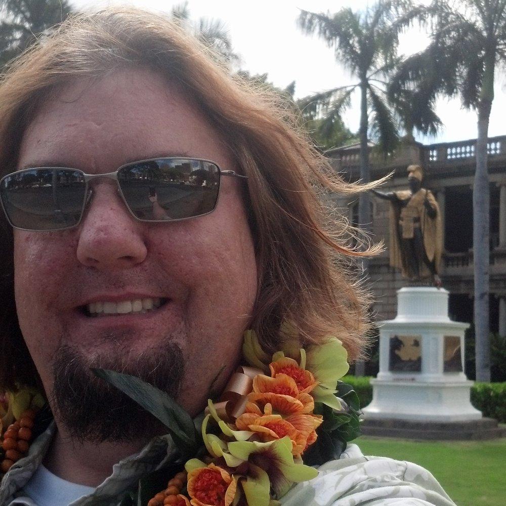 Jordan Atwood, Oahu