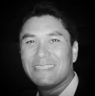 Marc Collins, French Polynesia