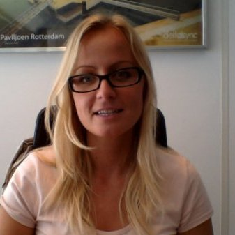 Karina Czapiewska, Netherlands