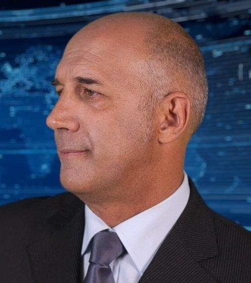 Giuseppe Carusi, Italy