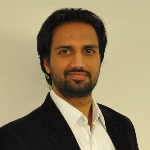 Vineet Khandelwal, US