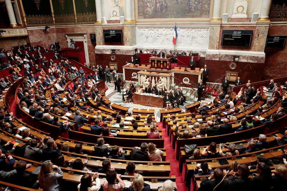Un environnement législatif en décalage avec la rapidité du progrès -