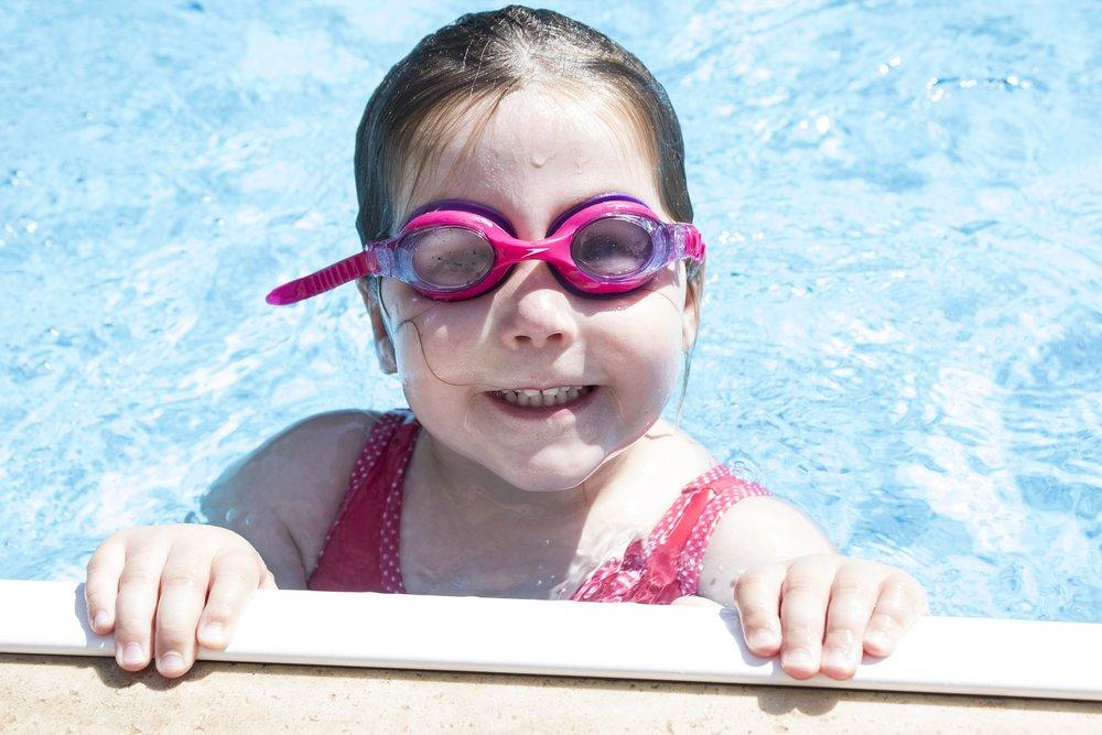 El Paso County Aquatics