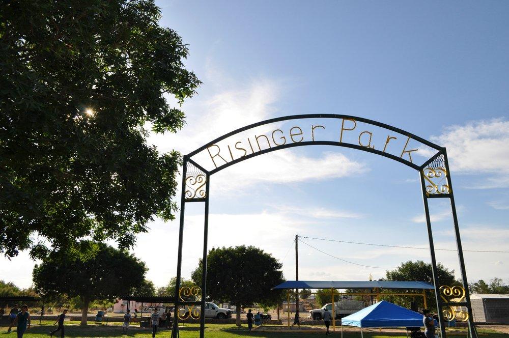Risinger Park
