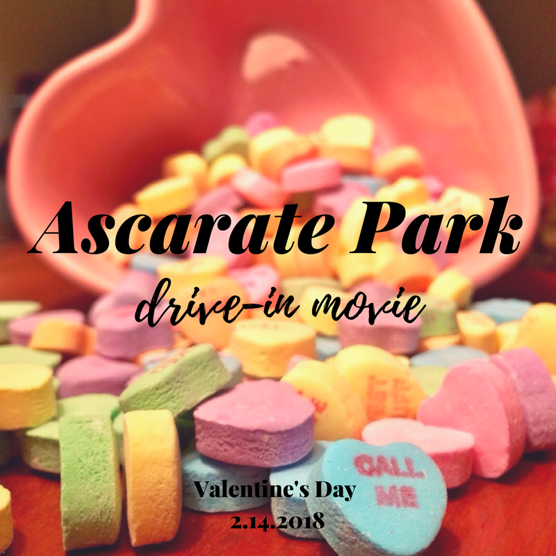 Valentine S Drive In Movie At Ascarate Park El Paso County Parks