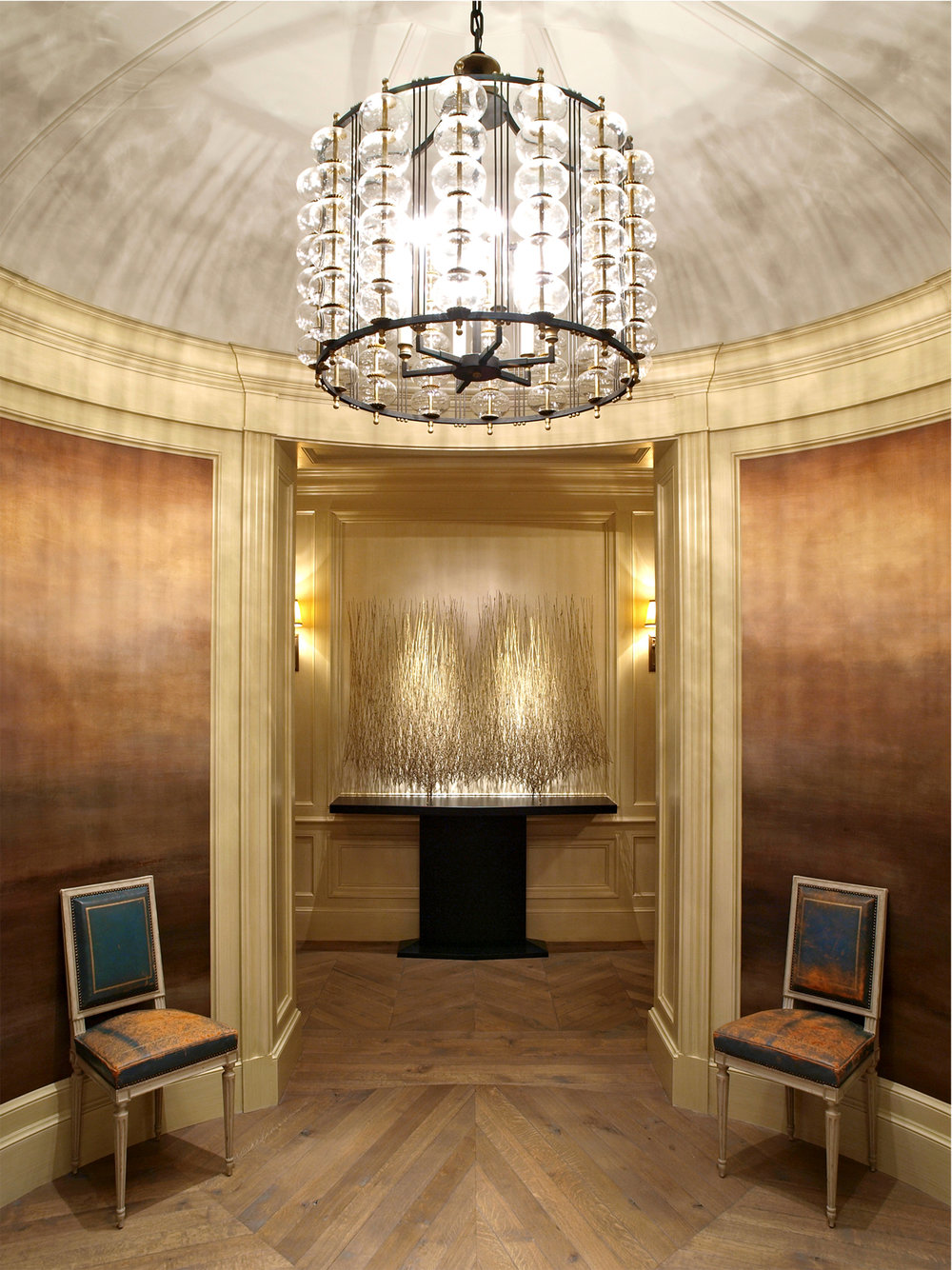 Private Collector | Design Firm: Jessica Lagrange Interiors