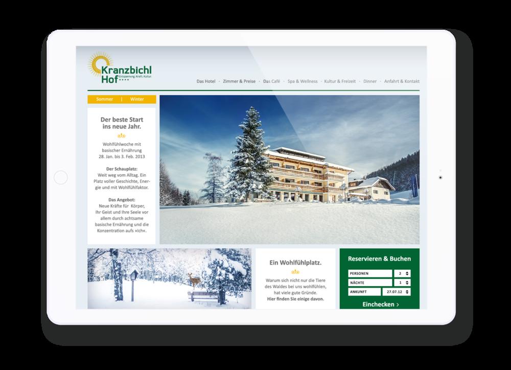 Kranzbichlhof_ScreenDesign_Website_2