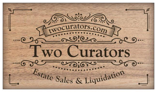 Two Curators