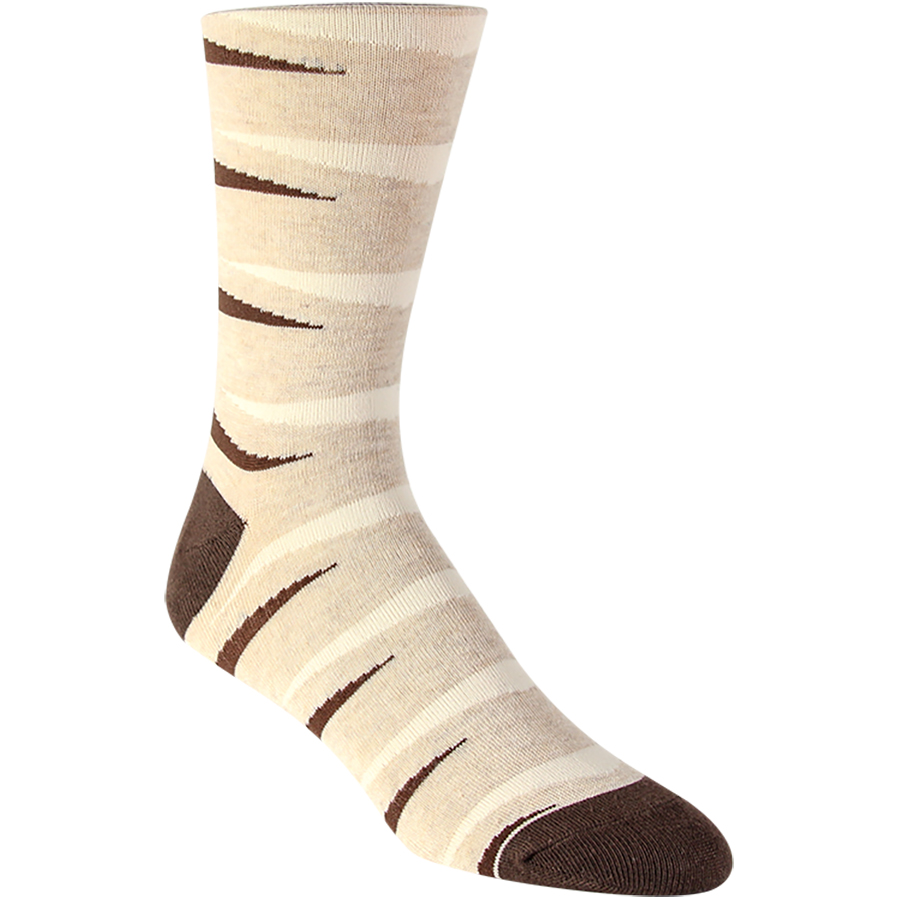 Razor Stripes Mens Socks
