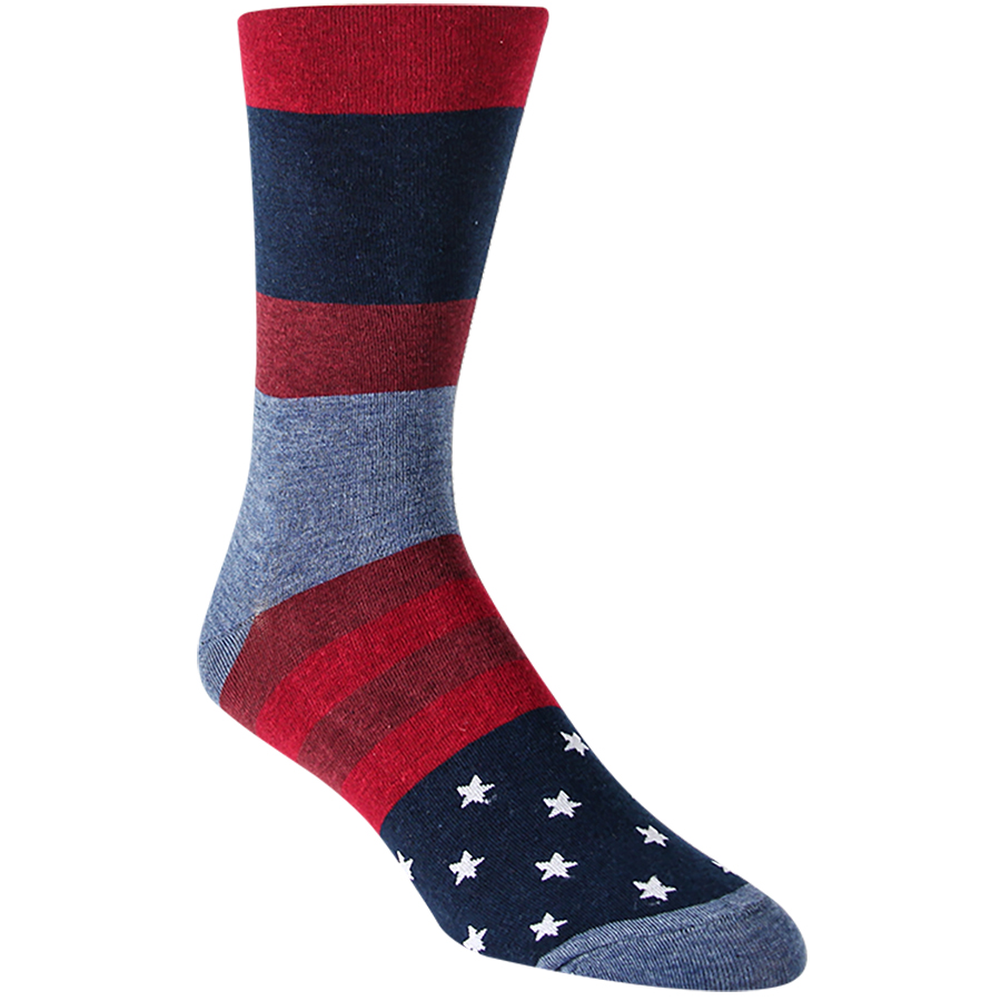 Americana Mens Socks