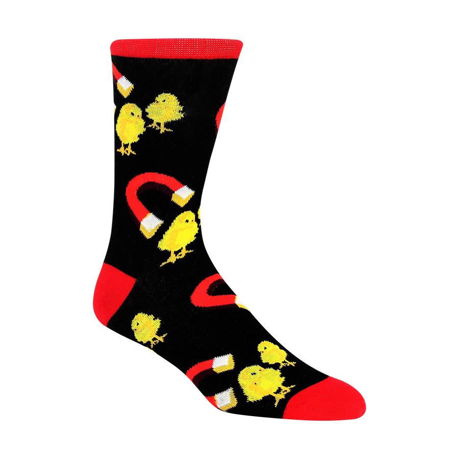 Chick Magnet Mens Socks