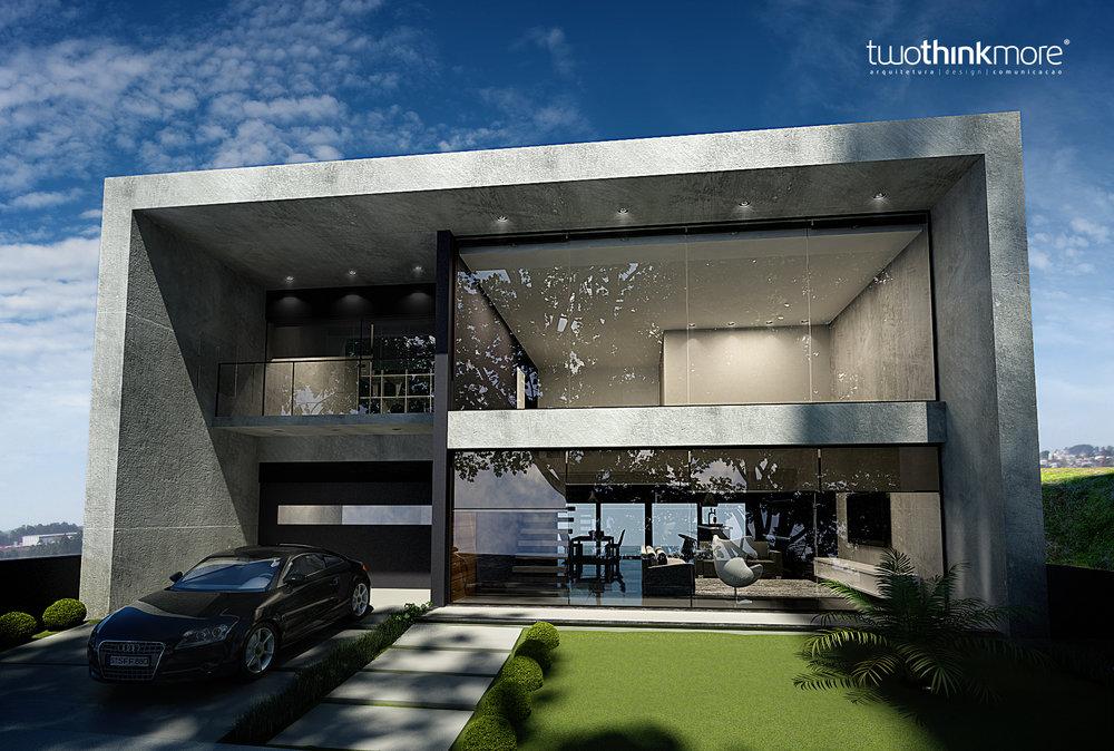 Impressive House - Passo Fundo . RS - Brasil