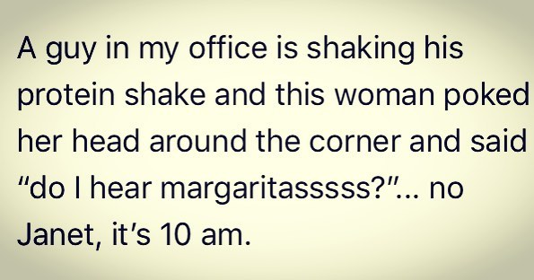 Happy Friday guys! We hope margaritasssss are in your future.  #kc #kansascity #drinklocalkc #drinklocal #humor #margarita #happyhour