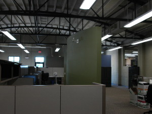 Neigborhood Business Services - 6,000 - Square Feet - Completed 2012