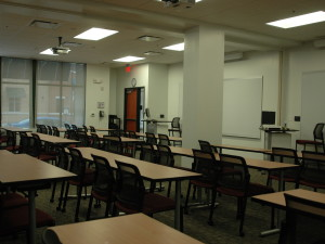 Devry University Expansion - Charlotte - 5,000 Square Feet - Completed 2012