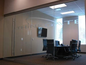 Thinkgate - Charlotte - 5,000 Square Feet - Completed 2011
