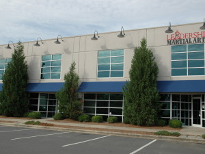 Cambridge Beltway I-IV - 4 Buildings - 195,000 Square Feet - Completed 2002