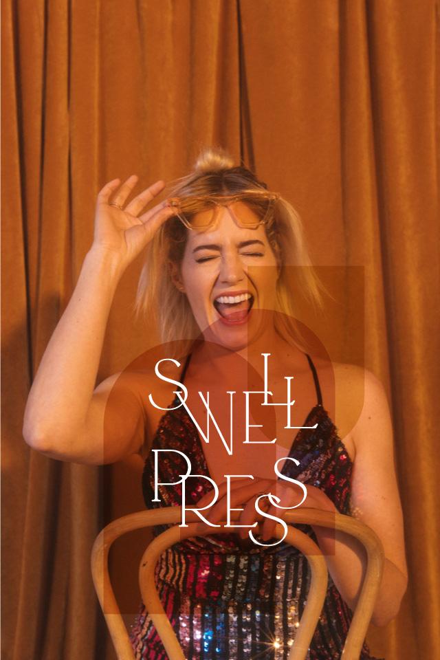 swell press