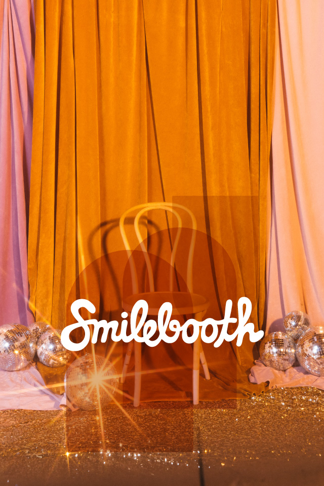 smile booth