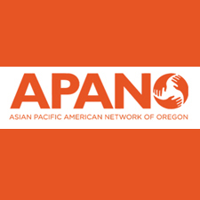 Asian Pacific American Network of Oregon