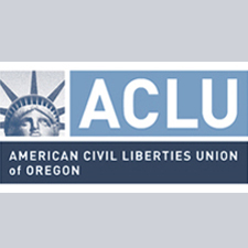 ACLU of Oregon