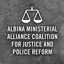 Albina Ministerial Alliance Coalition for Justice and Police Reform