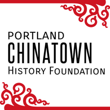 Portland Chinatown History Foundation