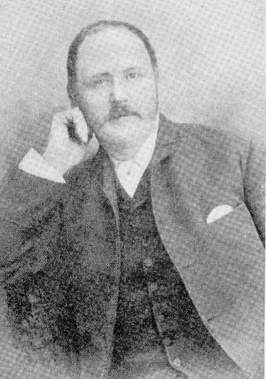 Alfred Alsop