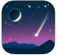 SkySafari Pro   (for iPhone, iPad and Android devices) - this is one of the premier electronic observational tools for the amateur astronomer. Though nowhere near free, it offers substantial tools and key attributes including being the largest database of any astronomy app, accurate simulation from anywhere on the globe, telescope control through add on equipment and precision graphics. $39.99