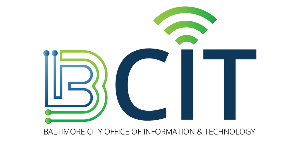Baltimore City Office of Information & Technology