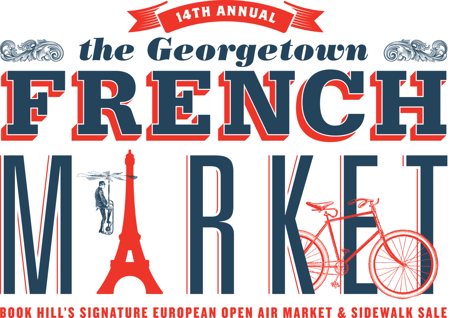 Georgetown French Market