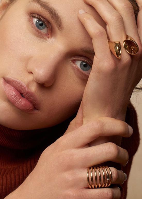 VRAM Jewelry Moda Operandi Spring 2019 Trunk Show