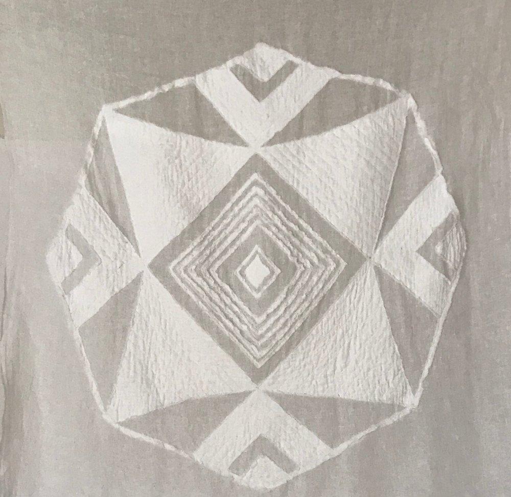 Sheer Geometry