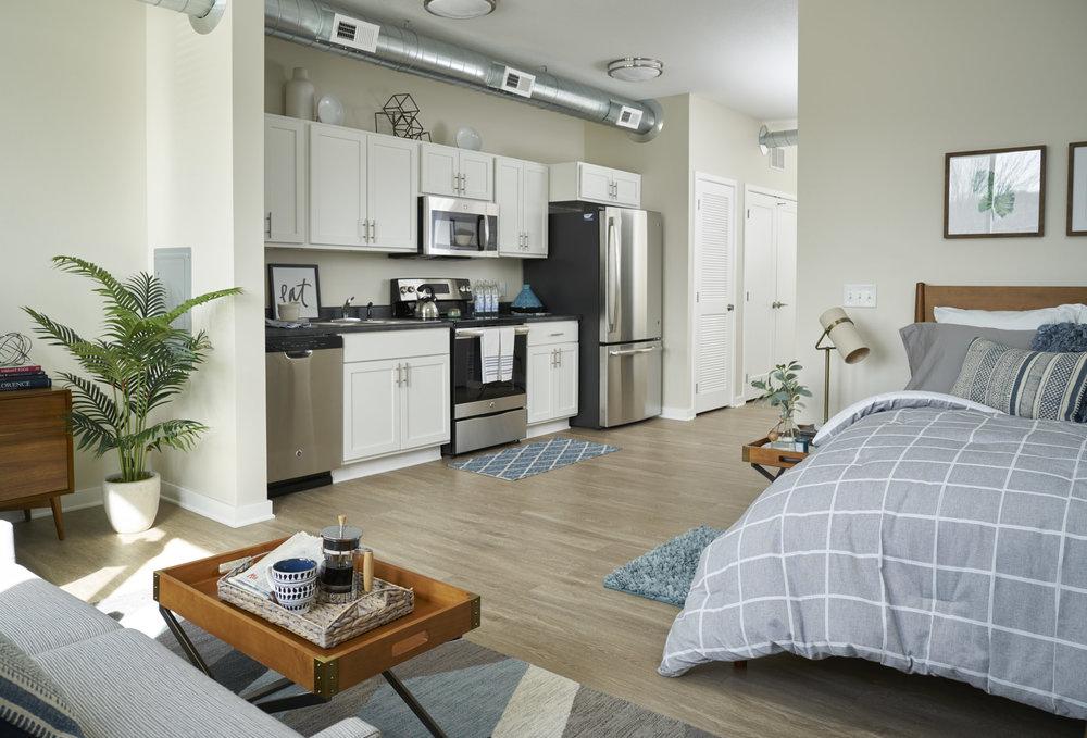 Cityville on 9th Apartments