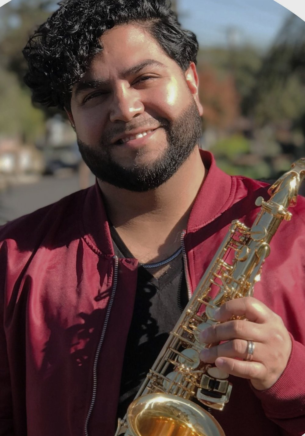 Nick Cedillo - Music with a Mission to change lives!