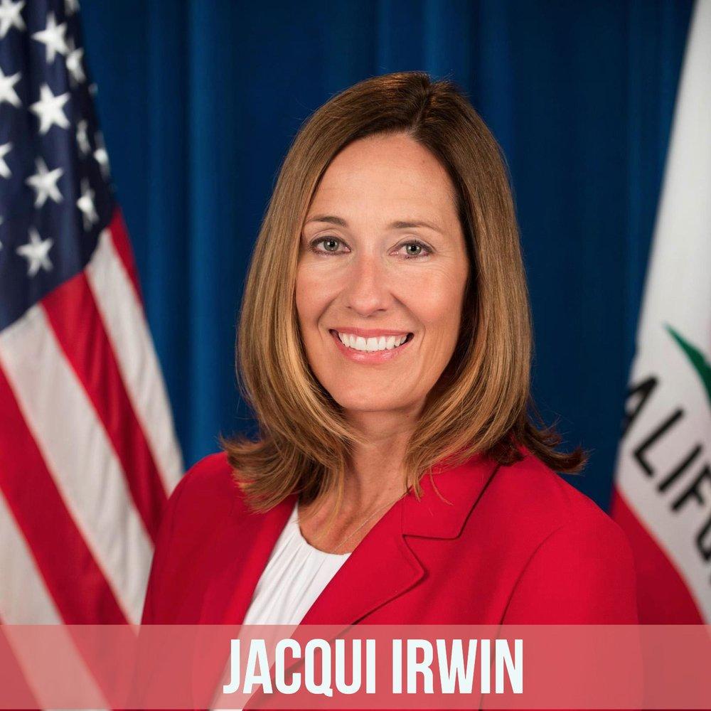 Assemblywoman, CA-44