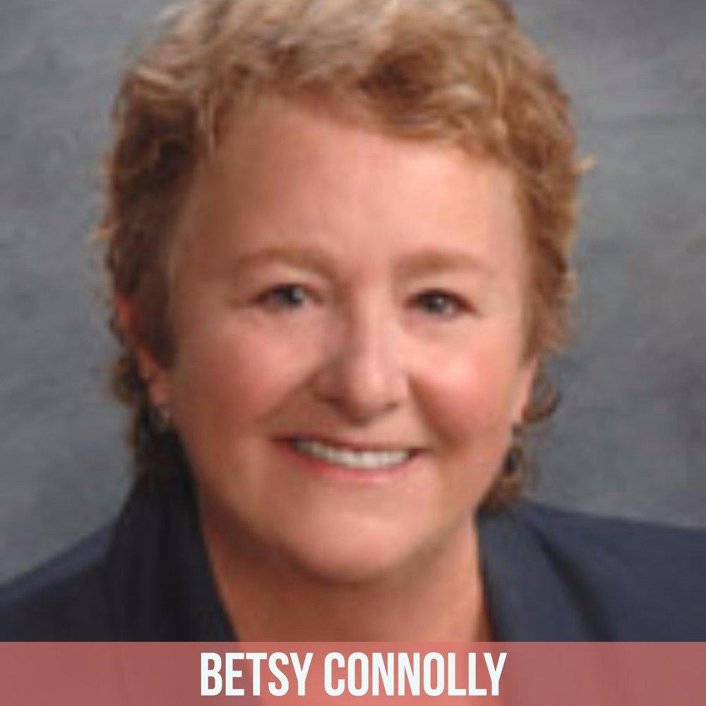 Betsy Connolly   dvmmum@gmail.com